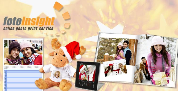 La personnalisation est complètement dans l'air du temps. Les services photo s'approprient cette mode avec les cadeaux photo qu'ils proposent pour Noël. Voici deux services d'impression photo qui proposent de nombreuses nouvelles idées cadeaux en attendant les fêtes, tous agrémentés de photos.
